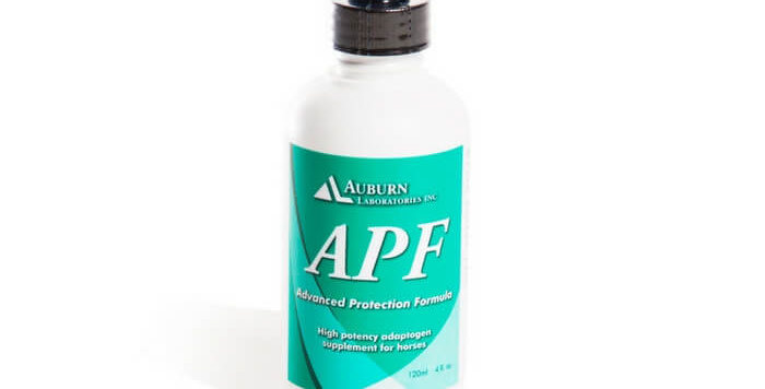 Equine APF - Advanced Protection Formula for Horses