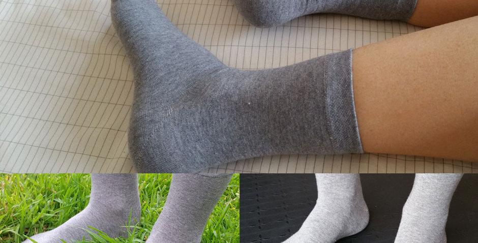 Earthing/Grounding Socks