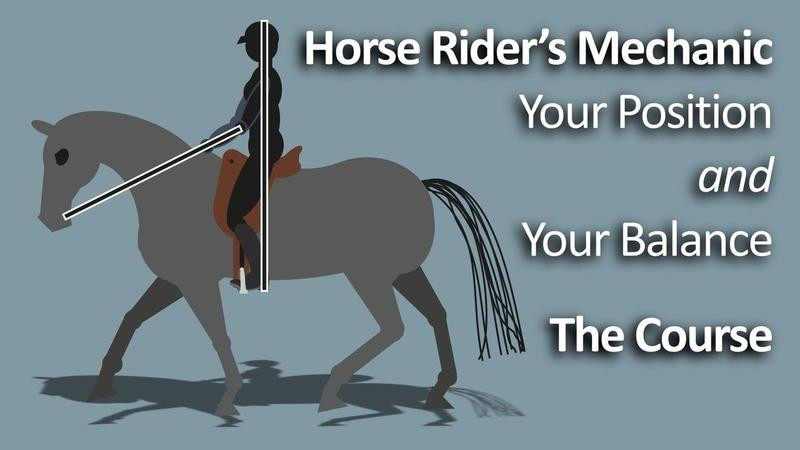 Horse Riders Mechanic Course