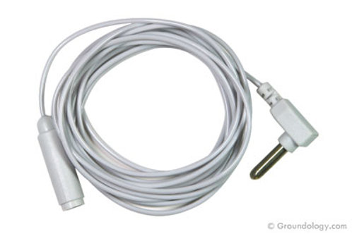 Earthing/Grounding Extension Cord 6m