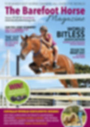 Barefoot_Horse_Magazine_front_cover_issu