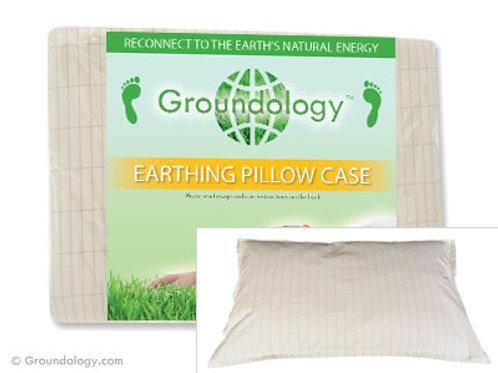 Earthing/Grounding Pillow Case