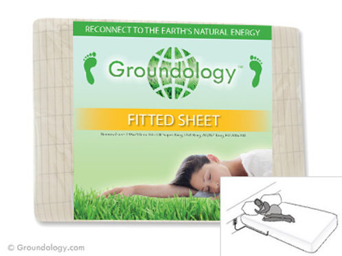 Fitted Earthing/Grounding Sheets