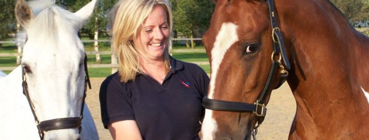 Healing with Horses & Equine Facilitated Learning