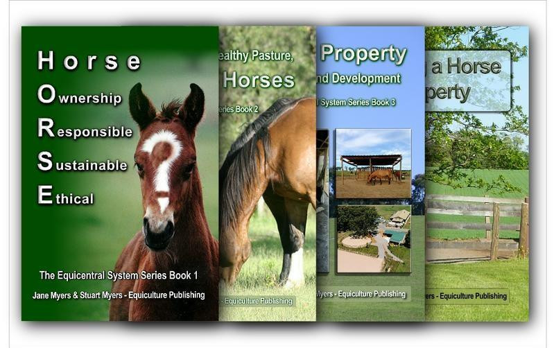 Equicentral System Books
