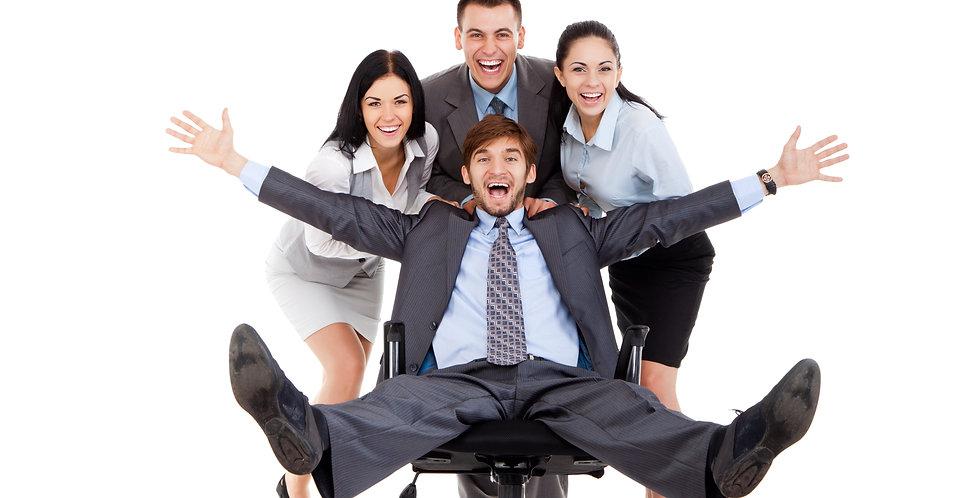 Corporate Membership - 12 months upfront price