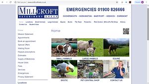 Millcroft_Vet_Group