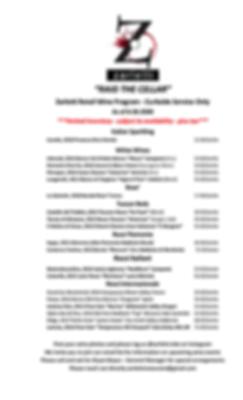 Raid the Cellar Retail Wine list 6-26-20