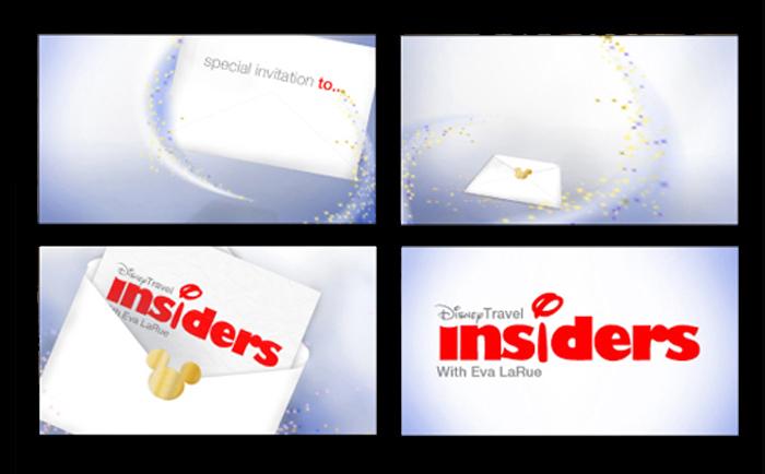 Disney Insiders