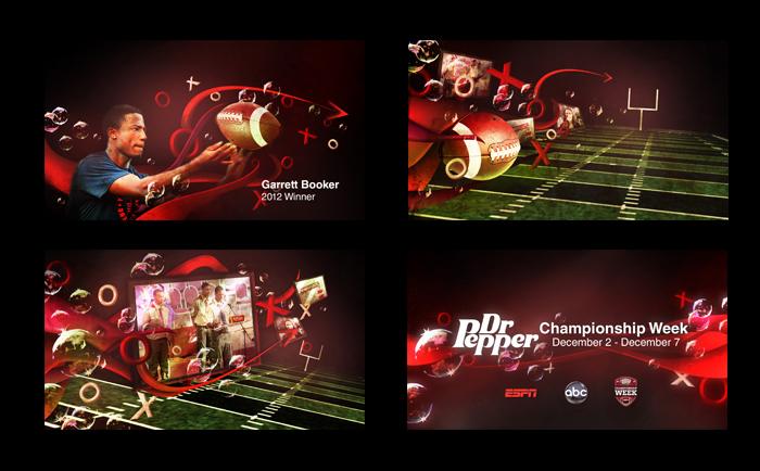 ESPN & Dr. Pepper