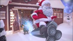 Norelco | Santa