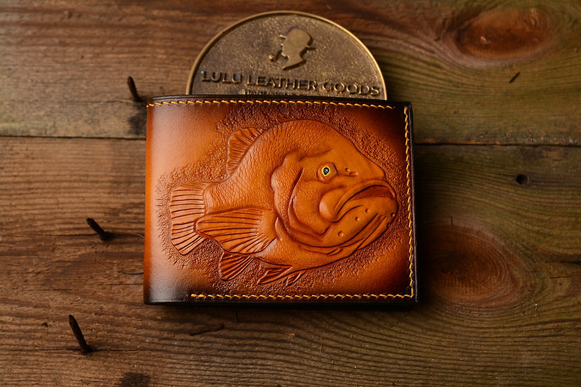 Bass Wallet no.1