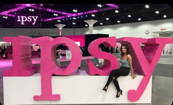 Generation Beauty by IPSY Convention