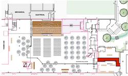 Viking Event Ground Plan