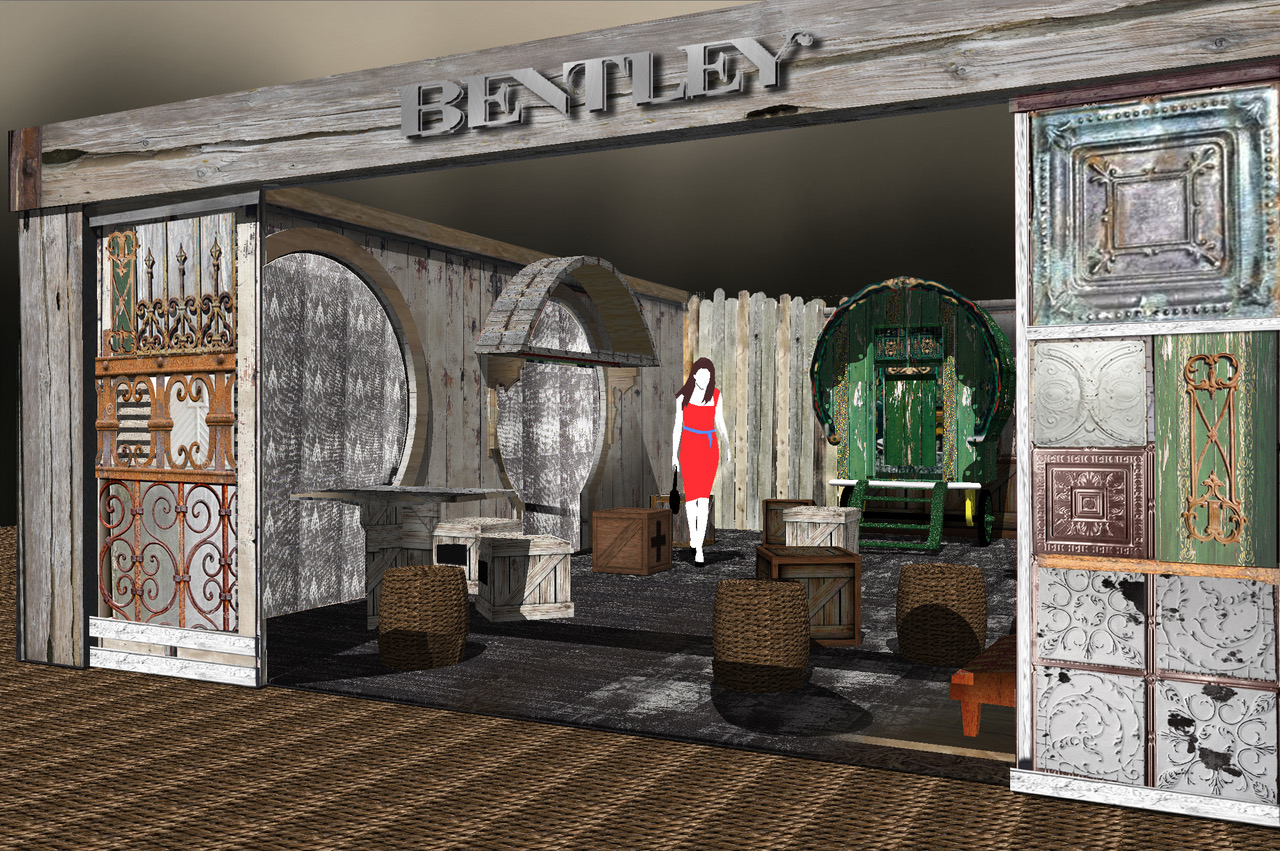 Bentley Mills