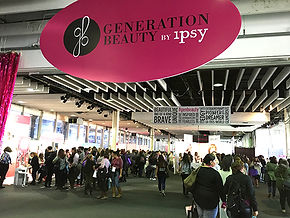 ipsy show in New York