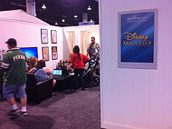 Disney Movie Club D23