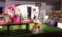 Soho Booth ipsy LA