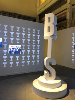 BTS Museum Tour