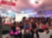 crowd at ipsy LA