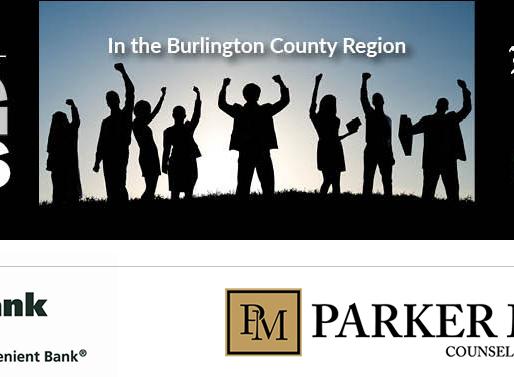 The 2017 Burlington County Emerging Leaders