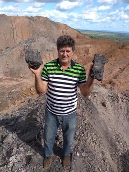 Sebastiao Batista Minerador