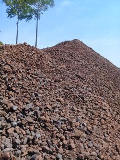 Minérios de Ferro