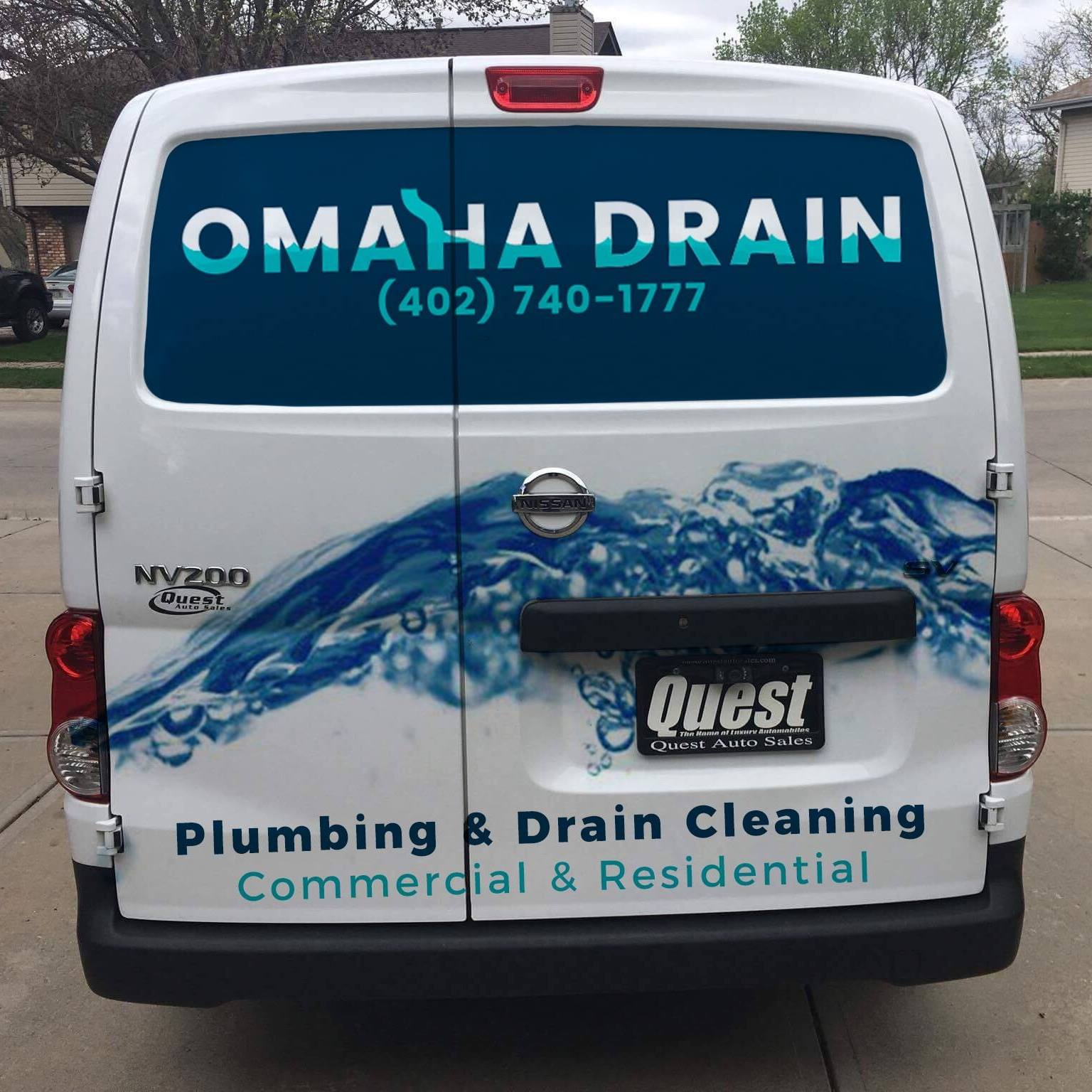 What To Avoid Putting Down Your Drain | Drain Cleaning Omaha ...