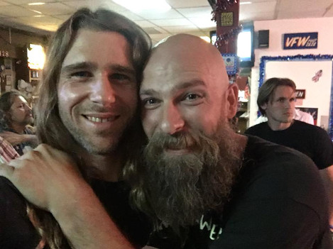 John and Brandon (and Russ) VFW.jpg