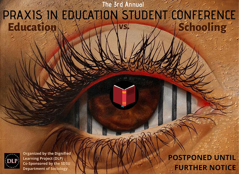 Copy of PRAXIS IN EDUCATION STUDENT CONF