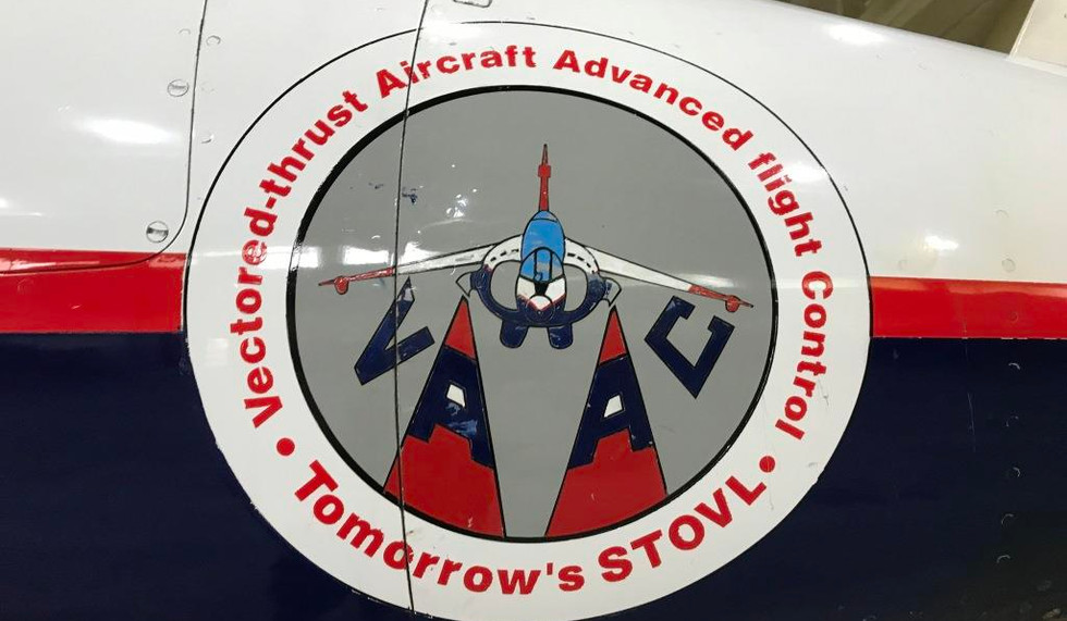 VAAC Harrier XW175 STOVL.JPG