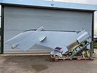 Panavia Tornado Fin GR4 IDS on stand. Fu