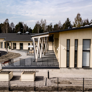 LIETO ACTIVITY CENTRE