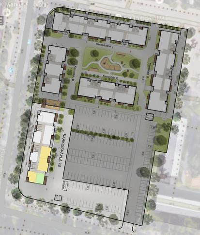 Plan site