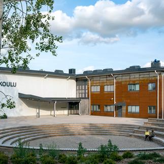 TAATILA SCHOOL