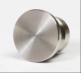 Кнопочный выключатель ВБ з 22(19) M1 SN - W