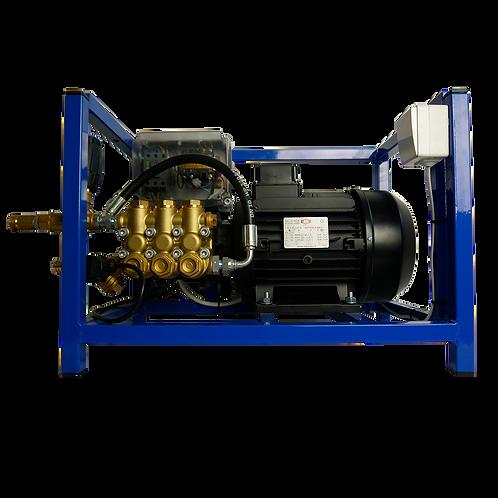 Аппарат высокого давления CWS «WHPU E2»