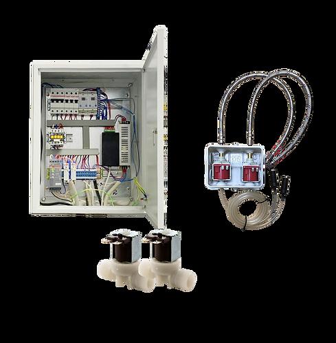 Шкаф силовой CWS «BPL STE2/3L V2.3»