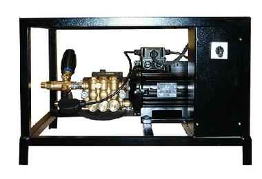 Аппарат высокого давления  CWS «HPU  HP/BM»