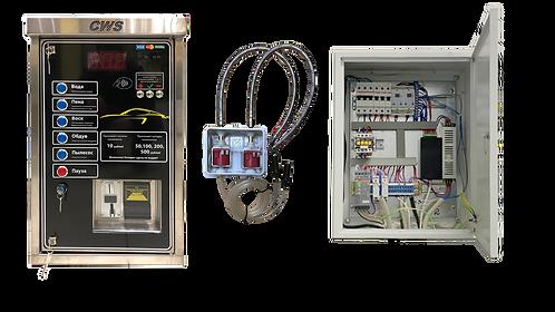 Комплект оборудования для МСО CWS Group: «AES K3 V 5,2»