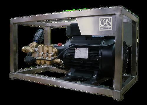 Аппарат высокого давления CWS «WHPU E3»