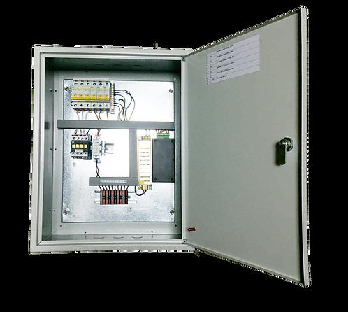 Шкаф силовой CWS Group «BPL Eco V2.2»