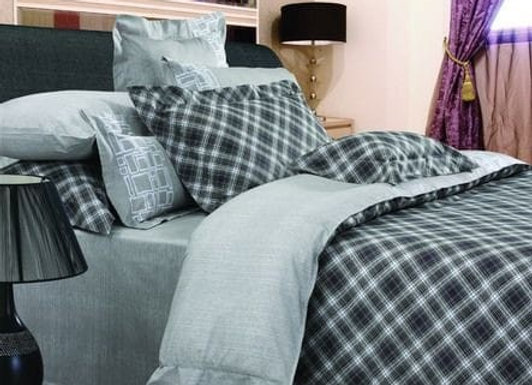 PUCCINI QUEEN DUVET COVER SET