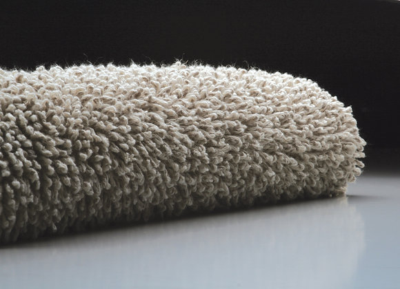 GRACCIOZA TWIST BATH MAT