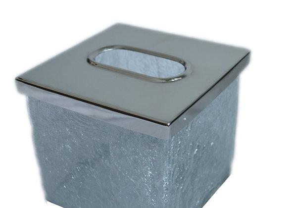 ST. PIERRE SAXONY TISSUE BOX