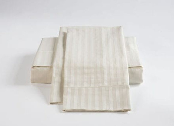 ST. PIERRE 450 TC SHEET SET IVORY