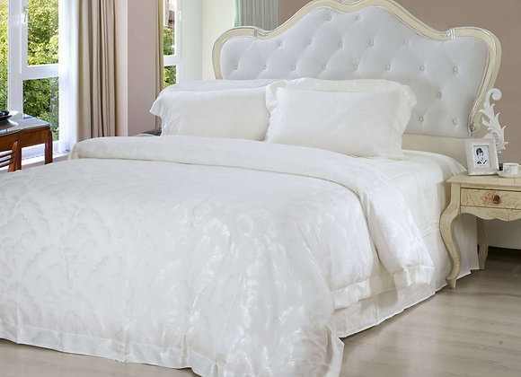 CIELO QUEEN DUVET COVER SET