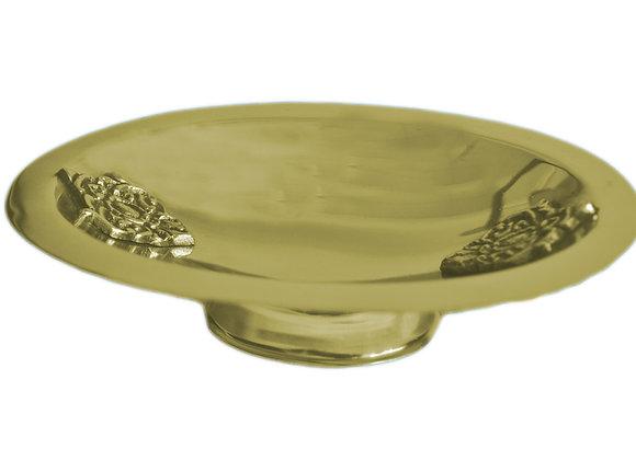ST. PIERRE CLASSIC SOAP DISH