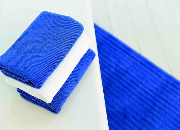 GRACCIOZA TRANQUILITY TOWELS