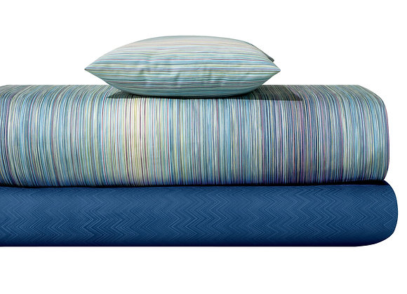 MISSONI JILL 170 DUVET COVER SET